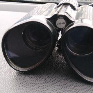 アンティーク双眼鏡Nikon