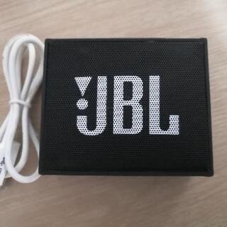 JBL GO  Bluetoothスピーカー