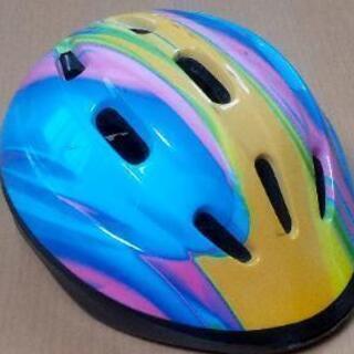 子ども用自転車ヘルメット 50-56cm