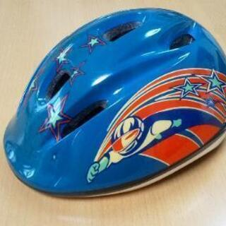 子ども用自転車ヘルメット50-56cm
