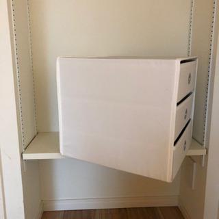 IKEA収納家具