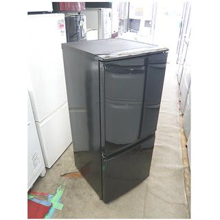 札幌 137L 2016年製 2ドア冷蔵庫 シャープ SJ-D1...