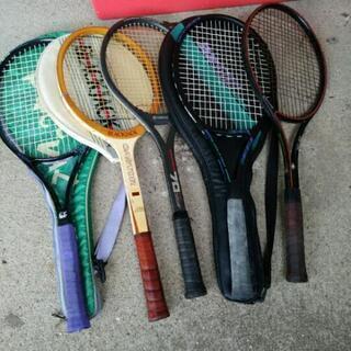 硬式 テニス ラケット