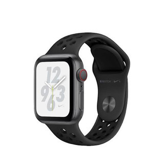 Apple Watch Series 4 GPS + Cellu...