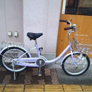 [ビンテージ]KYOTO NATURAL CYCLE 20吋ファ...