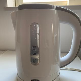 【急募】ケトル 湯沸かし器