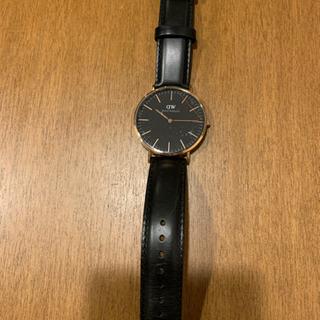 ☆Daniel Wellington 腕時計