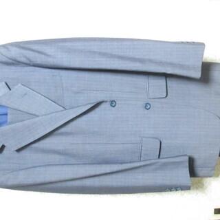高島屋のイージーオーダースーツ(イギリス製の生地)