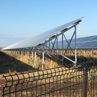 太陽光発電 シュミレーション