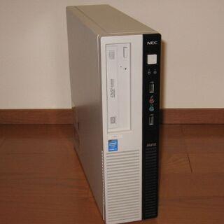 NECデスクトップ MATE (Ci3-4150/6G/500G)
