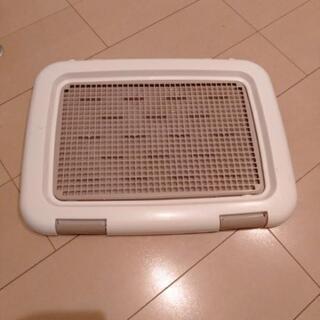 ペット犬用トイレトレー レギュラーサイズ