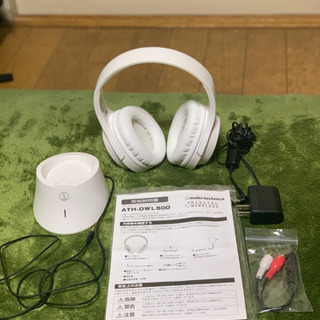【値下げしました】オーディオテクニカ audio-technic...