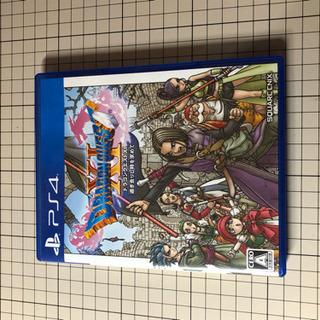 PS4 ドラゴンクエストXI