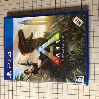 PS4 アーク サバイバルエボルブド