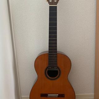 中古クラシックギター JOSE ANTONIO 6C セミハード...