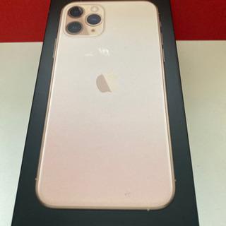 iPhone 11 PRO 箱