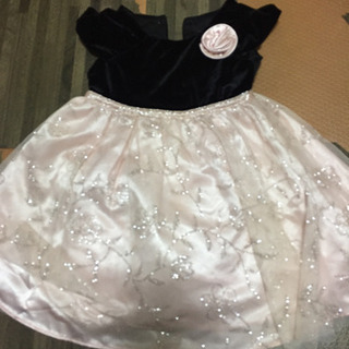 ドレス 3T