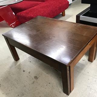 伸縮 テーブル