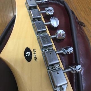 Tokai electric guitar