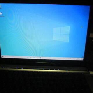 HP Compaq Pavilion dv6000  中古美品