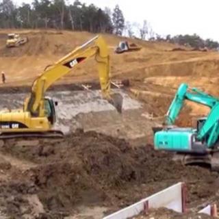 急募❗️ 静岡県浜松市近郊 土木施工管理技士