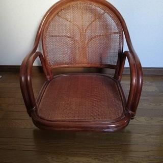 和室用椅子
