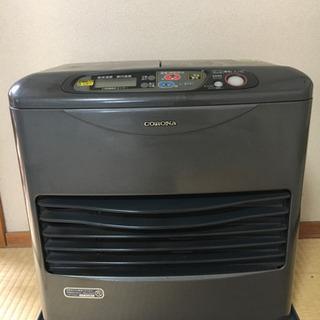 CORONA  ファンヒーター  7.2L