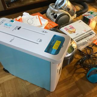 電化製品いろいろ 炊飯器、掃除機、ホットサンドメーカー、アースノ...