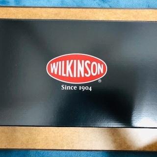 ウィルキンソン スキレット3点セット