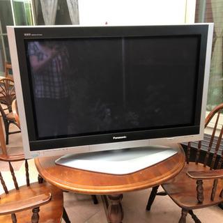 パナソニック プラズマテレビ37型