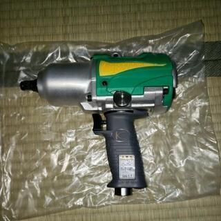 空研 KW-1800pro エアーインパクトレンチ 新品