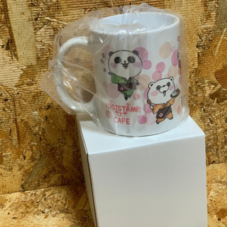 «説明文必読»【ヨッシースタンプ】マグカップ