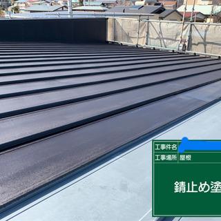 外壁 屋根など塗り替えをお考えではありませんか?1級技能士にお任...