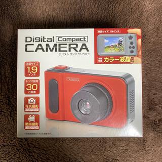 デジタルカメラ 新品未使用品