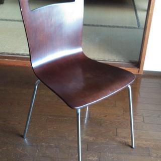 【椅子】自宅まで取りに来てくれる方!