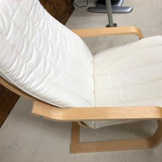 商談中【IKEA 1P ソファ】ソファ