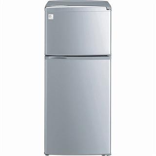 sanyo 2ドア冷凍冷蔵庫(直冷式冷凍冷蔵庫) 冷蔵庫 …