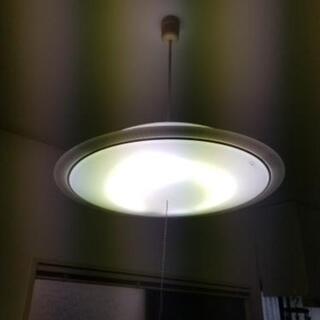 家庭用吊下蛍光灯 マルゼン