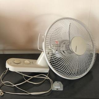 値下げ パナティアン扇風機