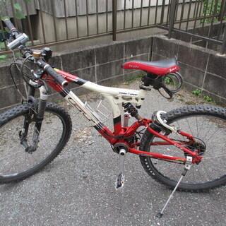 マウンテンバイク GT