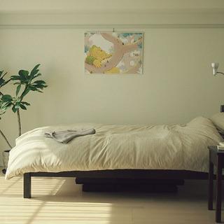 値下げ【無印良品ベッド8万円→8千円(ベッド・マットレス・パッド...