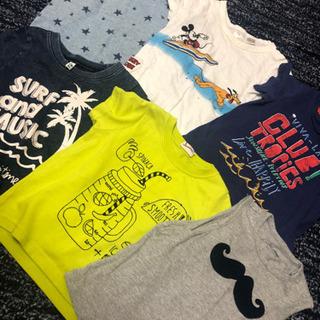 サイズ 80 Tシャツ セット