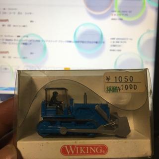 WI KING 655 03 18 ブルドーザー