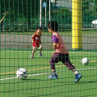 サッカー・バスケットの個人レッスン、指導をいたします。