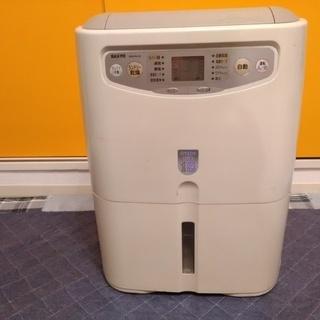 SANYO 除湿器 SDH-AL18