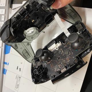 NINTENDO Switchの修理お任せください♩