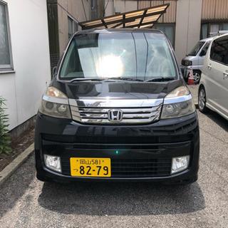 車検2年付ライフDIVA 売り切り!