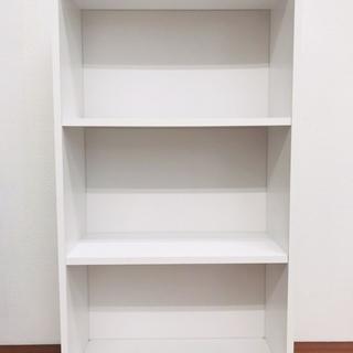 【中古】カラーボックス・棚 500円