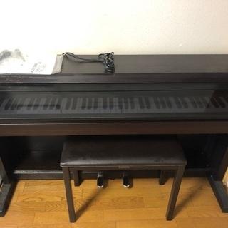ヤマハ 電子ピアノ YDP-200