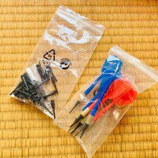 ダーツボード D.craft Dartsboard Urban blue/red  − 滋賀県